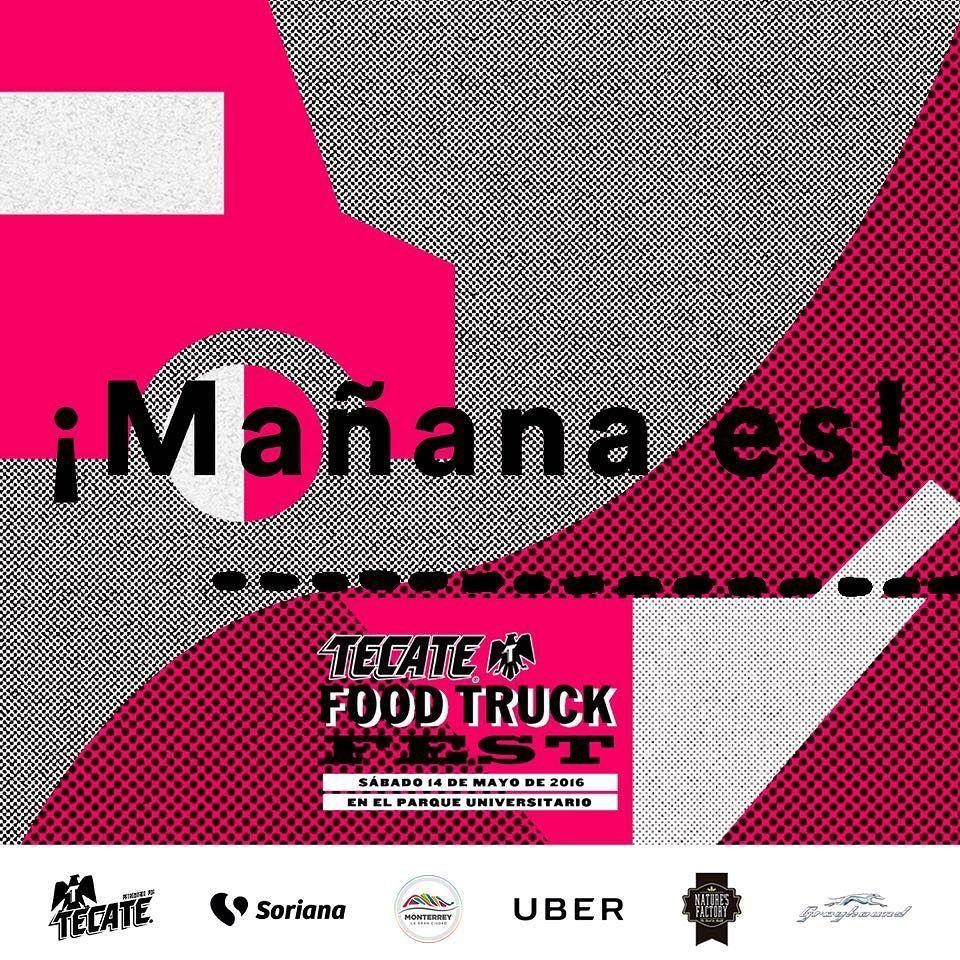 Food Truck Tecate