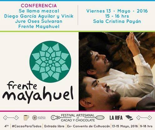 Frente Mayahuel