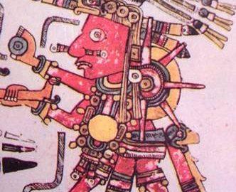 Leyenda zapoteca del mezcal