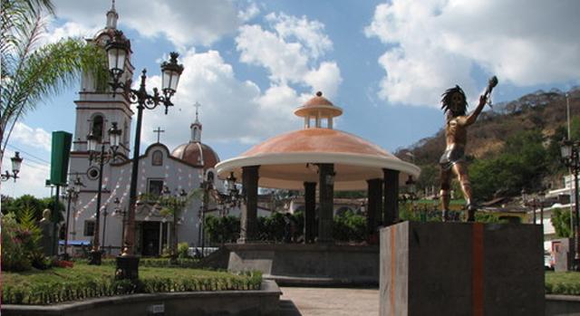 Foto: Municipio de Quitupan
