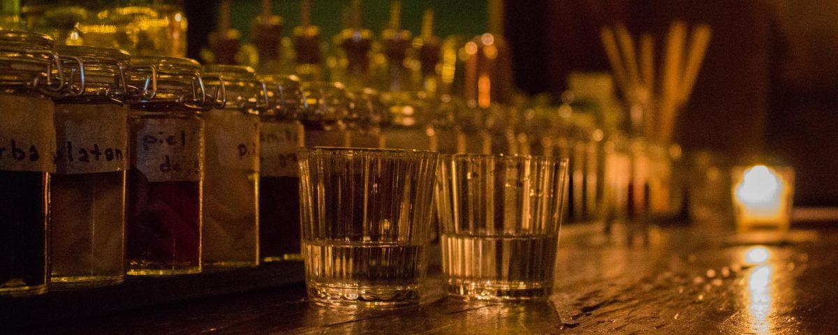5 razones para festejar con mezcal