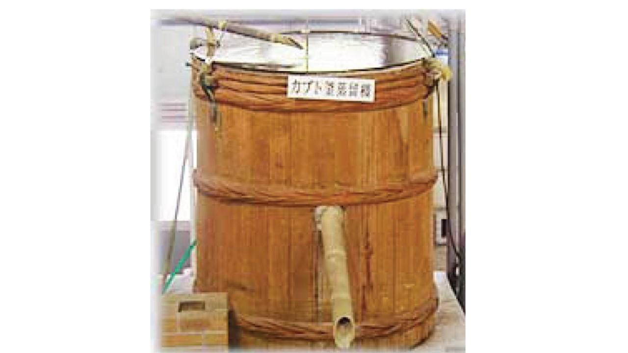 Los destiladores de mezcal