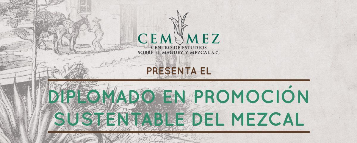 Promoción sustentable del Mezcal