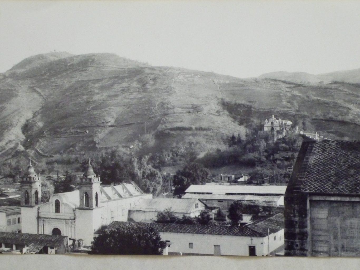 Destilación de bebidas en la Nueva España