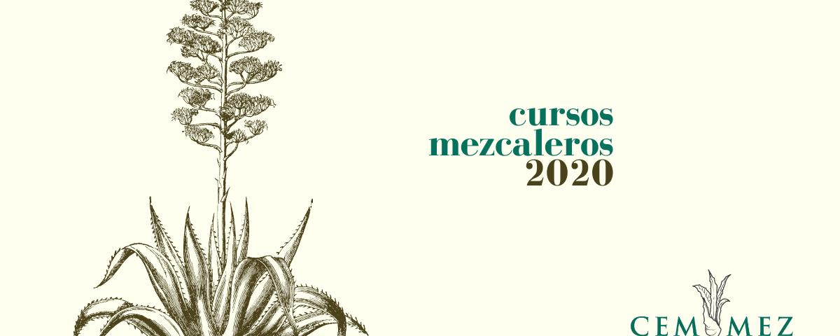 cursos mezcaleros 2020